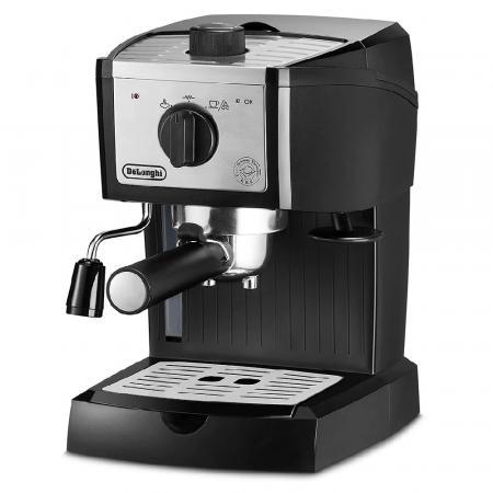 Кофеварка De'Longhi EC 157 цена 2017