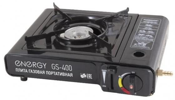 """ПЛИТА ГАЗОВАЯ 1-КОНФОР. """"ENERGY"""" GS-400 (1/6) energy gs 100"""