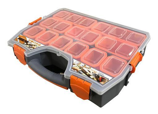 Органайзер PLASTIC REPUBLIC Boombox BR3772СРСВЦОР цена и фото
