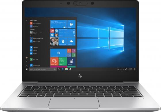 HP EliteBook 830 G6 13.3(1920x1080)/Intel Core i5 8265U(1.6Ghz)/8192Mb/256SSDGb/noDVD/Int:Intel HD Graphics 620/50WHr/war 3y/1.33kg/silver/W10Pro hp elitebook x360 830 g5 13 3 1920x1080 touch intel core i5 8250u 1 6ghz 8192mb 256ssdgb nodvd int intel hd graphics 620 53whr war 3y 1 35kg silver w10pro