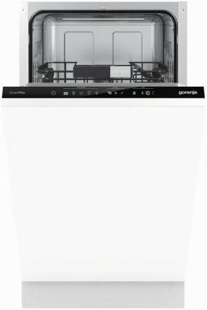 цена на Посудомоечная машина Gorenje GV55210 компактная белый