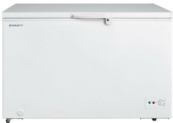 лучшая цена KRAFT BD(W)-430QX Морозильник ларь