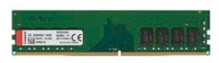 Фото - Оперативная память 8Gb (1x8Gb) PC4-25600 3200MHz DDR4 DIMM CL22 Kingston KVR32N22S8/8 оперативная память kingston hx432c16fb3k2 8 dimm 8gb ddr4 3200mhz