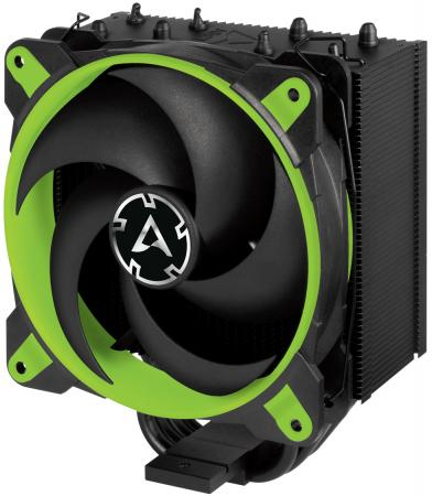 Cooler Arctic Cooling Freezer 34 eSports - Green 1150-56,2066, 2011-v3 (SQUARE ILM) , Ryzen (AM4) RET (ACFRE00059A)