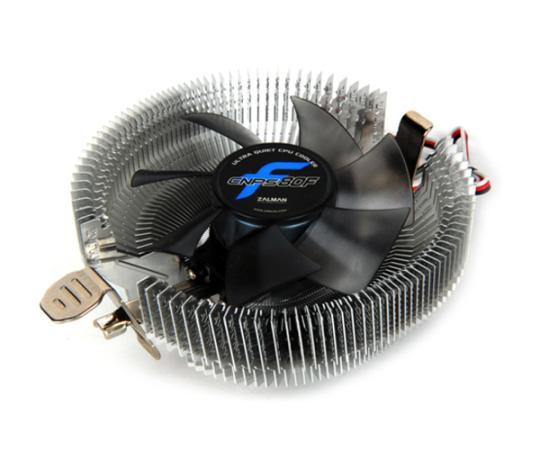 Cooler Zalman CNPS80G TDP 65W replacement projector lamp bulb tlplv10 for toshiba tdp xp1 tdp xp1u tdp xp2u projectors