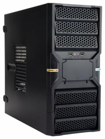 Midi Tower InWin EC-036BL RB-S400T70 U3*2+A(HD) [6135421]