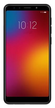 "Смартфон Lenovo K9 черный 5.7"" 32 Гб LTE Wi-Fi GPS 3G Bluetooth смартфон lenovo sisley s90 серый графитовый 5 32 гб lte wi fi gps 3g p0s3000nru"