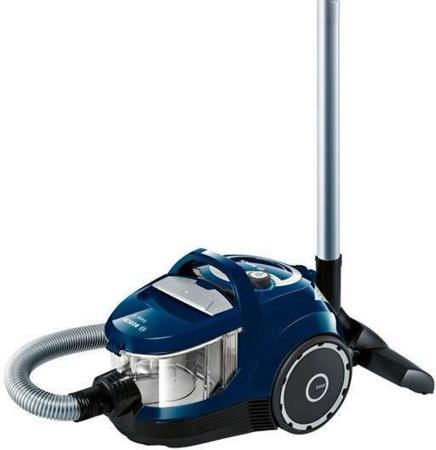 Пылесос Bosch BGS2U2030 сухая уборка синий недорого