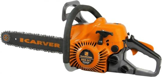 Бензопила Carver RSG 241 бензопила carver rsg 41 16k