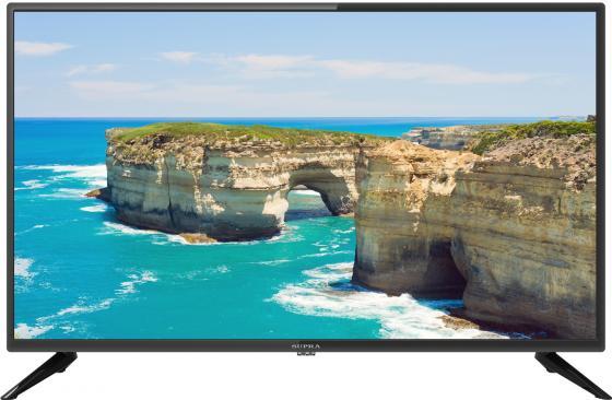 Телевизор LED Supra 32 STV-LC32ST6000W черный/HD READY/60Hz/DVB-T/DVB-T2/DVB-C/DVB-S/DVB-S2/USB/WiFi/Smart TV (RUS) телевизор led starwind 43 sw led43sa300 черный full hd 60hz dvb t2 dvb c dvb s2 usb wifi smart tv rus