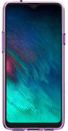 Купить Чехол (клип-кейс) Samsung для Samsung Galaxy A20s araree A cover фиолетовый (GP-FPA207KDAER)