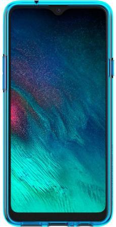 Купить Чехол (клип-кейс) Samsung для Samsung Galaxy A20s araree A cover синий (GP-FPA207KDALR)