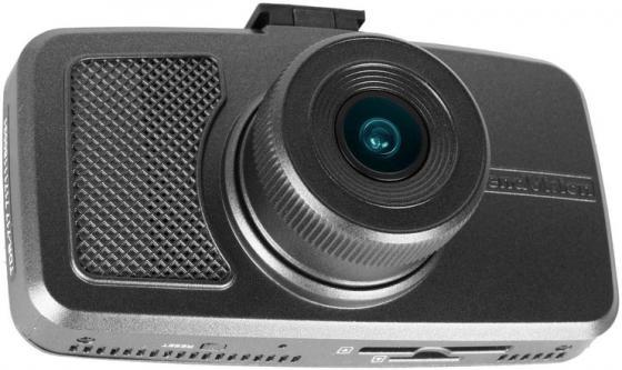 Видеорегистратор TrendVision TDR-708 City GPS черный 1080x1920 1080p 160гр. Ambarella A7LA30