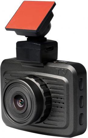 Видеорегистратор TrendVision TDR-250 черный 1080x1920 1080p 150гр. MSTAR MSC8328