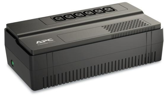 ИБП APC Easy-UPS BV1000I 1000VA