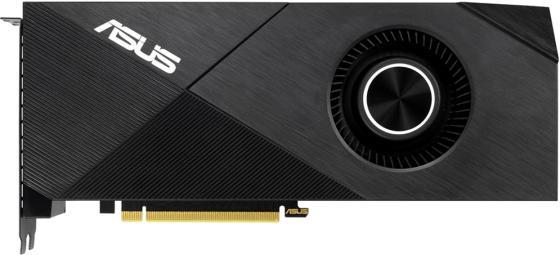 Купить Видеокарта Asus PCI-E TURBO-RTX2080S-8G-EVO nVidia GeForce RTX 2080SUPER 8192Mb 256bit GDDR6 1515/14000/HDMIx1/DPx3/HDCP Ret
