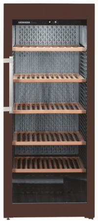 Винный шкаф Liebherr WKt 5552 коричневый винный шкаф liebherr wkt 4552