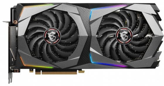 Видеокарта MSI PCI-E RTX 2070 SUPER GAMING nVidia GeForce RTX 2070SUPER 8192Mb 256bit GDDR6/14000/HDMIx1/DPx3/HDCP Ret