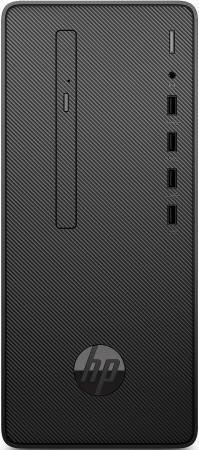 Купить ПК HP Desktop Pro A G2 MT Ryzen 5 PRO 2400G (3.6)/4Gb/1Tb 7.2k/RX Vega 11/DVDRW/Windows 10 Professional 64/GbitEth/180W/клавиатура/мышь/черный