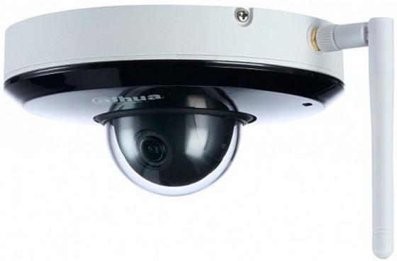 Видеокамера IP Dahua DH-SD1A203T-GN-W 2.7-8.1мм цветная корп.:белый