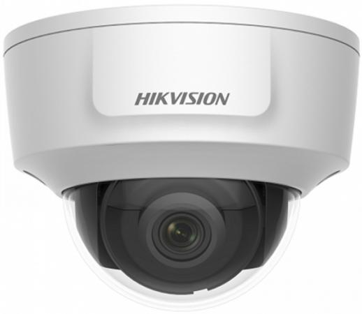 Видеокамера IP Hikvision DS-2CD2125G0-IMS 4-4мм цветная видеокамера ip hikvision ds 2cd2422fwd iw 4 4мм цветная