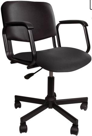 цена Кресло no name КР01.00.08-201- чёрный