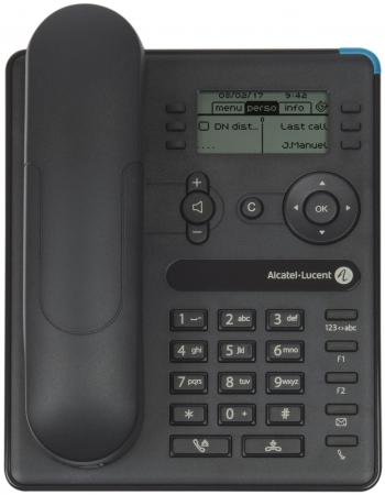 Системный телефон Alcatel-Lucent 8008