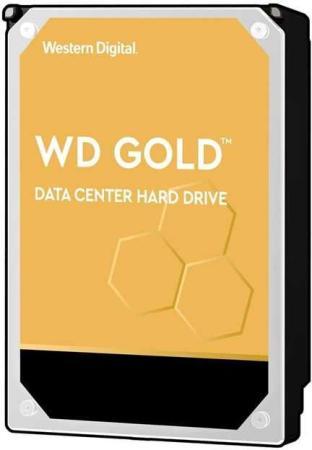 цена на Жесткий диск WD Original SATA-III 10Tb WD102KRYZ Gold (7200rpm) 256Mb 3.5