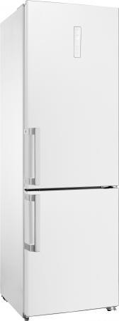 цена на Комплект: Холодильник Midea MRB519SFNW3 + Морозильный шкаф Midea MF1085W