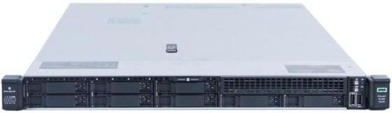 Купить Сервер HPE DL360 Gen10, 1x 4210 Xeon-S 10C 2.2GHz, 1x16GB-R DDR4, P408i-a/2GB (RAID 1+0/5/5+0/6/6+0/1+0 ADM) noHDD (8/10+1 SFF 2.5 HP) 1x500W (up2), 4x1Gb/s FLR, noDVD, iLO5, Rack1U, 3-3-3