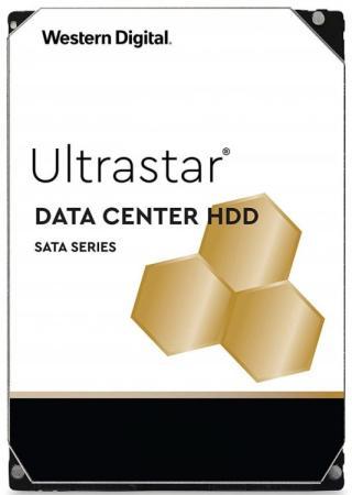 Купить Накопитель на жестком магнитном диске WD Жесткий диск Western Digital Ultrastar DC HC330 WUS721010ALE6L4 (0B42266) 10ТБ 3.5 7200RPM 256MB SATA 512E