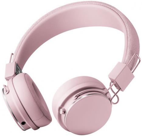 Фото - Наушники Urbanears Наушники беспроводные Urbanears Plattan II BT Powder Pink наушники fanny wang 2003 pink white