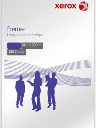 """Бумага XEROX Premier класс""""A"""", белизна 170% А4 80г/м2 кратно 5шт рисовая бумага для декупажа craft premier пасха2 формат а4"""