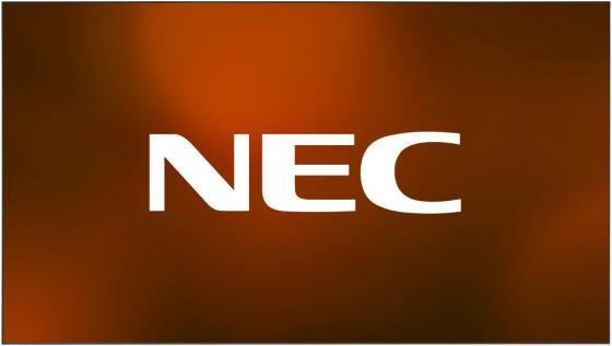 Фото - Монитор жидкокристаллический NEC ЖК безрамочный дисплей для видеостен S-IPS 55, 500 кд/м, 1200:1 (стат) 150000:1 (динам), 178°, 1920 x 1080, OPS Slot, DICOM, Датчики (вн. осв., присутсв. (опц.), темп, NFC), рамка 0,9 мм, 24/7, Класс B интерактивный плоскопанельный дисплей smart vizion dc75 e4 no ops