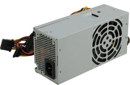 PSU HIPER HP-300TFX (TFX, 300W, PPFC, 80mm fan, Black) OEM