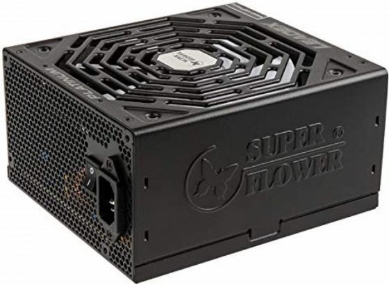 Блок питания ATX 1000 Вт Super Flower Supply Leadex Platinum SF-1000F14MP блок питания hpe qw939a 300w platinum