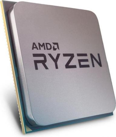 купить CPU AMD Socket AM4 RYZEN X6 R5-3500 OEM дешево