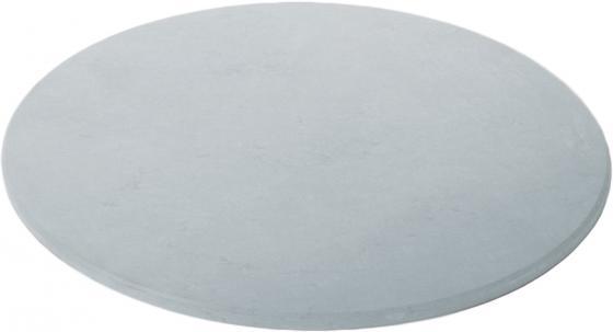 Встраиваемые принадлежности Graude/ Камень для пиццы, подходит для всех духовых шкафов