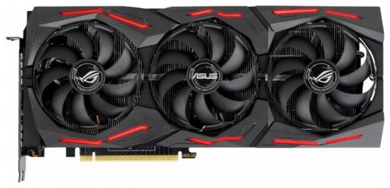 Видеокарта ASUS nVidia GeForce RTX 2080 SUPER ROG Strix GAMING PCI-E 8192Mb GDDR6 256 Bit Retail ROG-STRIX-RTX2080S-8G-GAMING цена 2017