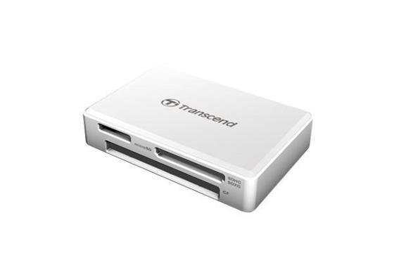 Фото - Считыватель карты памяти Transcend USB3.0 All-in-1 Multi Card Reader goran krpan successful implementation of crm in sales departments