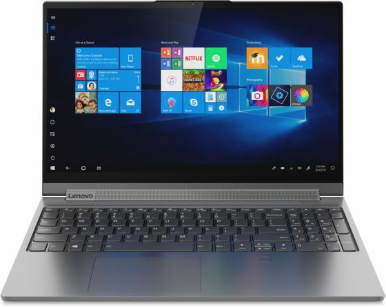 Ноутбук Lenovo Yoga C940-15IRH 15.6 1920x1080 Intel Core i7-9750H 2048 Gb 16Gb WiFi (802.11 b/g/n/ac/ax) Bluetooth 5.0 nVidia GeForce GTX 1650 4096 Мб серый Windows 10 Home 81TE0015RU ноутбук msi prestige 15 a11scx 412ru 15 6 1920x1080 intel core i7 1185g7 1024 gb 16gb wifi 802 11 b g n ac ax bluetooth 5 1 nvidia geforce gtx 1650 4096 мб серебристый windows 10 home 9s7 16s612 412