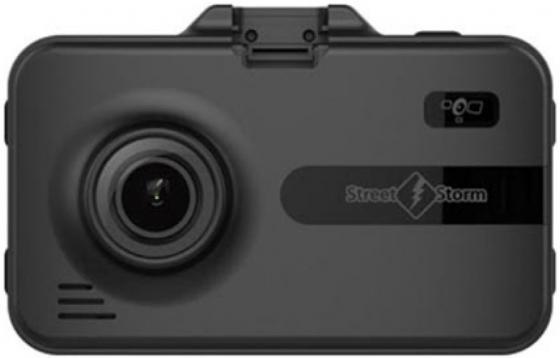 цена на Видеорегистратор с радар-детектором StreetStorm STR-9930 SE GPS ГЛОНАС черный