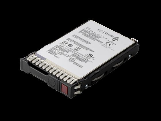 Накопитель SSD HPE 1x240Gb SATA для Gen10 P05924-B21 Hot Swapp 2.5 жесткий диск hpe 1x12tb sata 7 2k 881785 b21 hot swapp 3 5