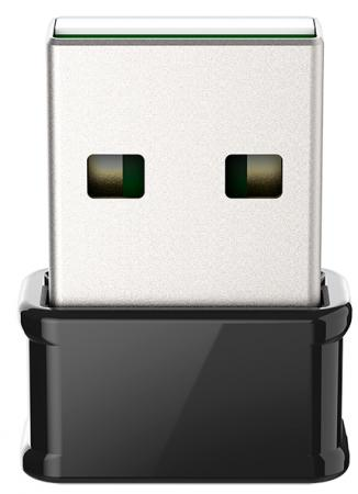 Купить Сетевой адаптер WiFi D-Link DWA-181/RU/A1A USB (ант.внутр.) 2ант.