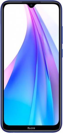 Купить Смартфон Xiaomi Redmi Note 8T синий 6.3 64 Гб NFC LTE Wi-Fi GPS 3G Bluetooth 26006
