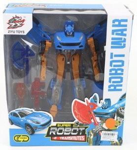 Робот-трансформер Shantou Gepai B1583833