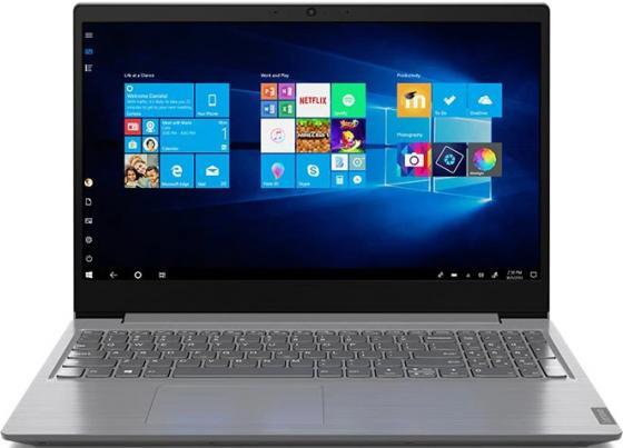 Купить Lenovo V15-IWL 15.6 FHD (1920x1080) TN AG, I5-8265U, 8GB DDR4 2400 SODIMM, 256GB SSD M.2, intel UHD, NoWWAN, NoODD, WiFi, BT, 2Cell 35Wh, NoOS, 1YR Carry-in, Iron Gray, 2, 1kg