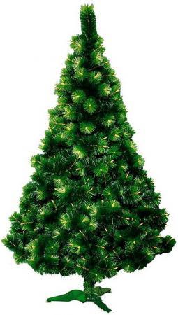 Сосна искусственная Крымская, 210 см, зеленая, 0421