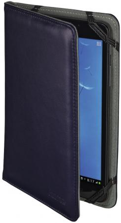 "Чехол Hama для планшета 7"" Piscine неопрен синий (00173547) цена и фото"