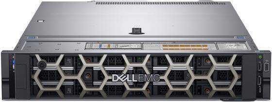 "лучшая цена Сервер Dell PowerEdge R540 1x3204 1x16Gb 2RRD x12 1x1Tb 7.2K 3.5"" SATA H730p+ LP iD9En 1G 2P 1x750W 40M NBD 1 FH 3 LP (R540-2076)"